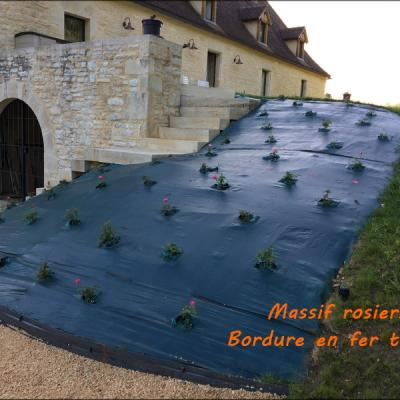massif rosier