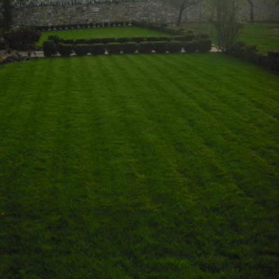 jardin APRES