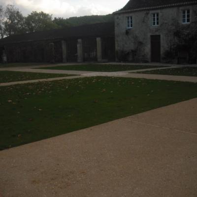 cours chateau APRES