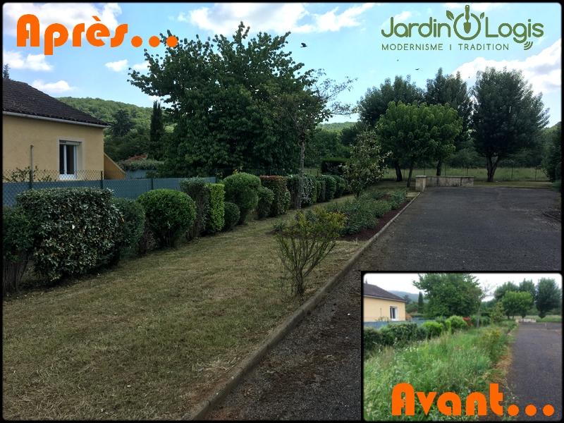 Jardin 2018